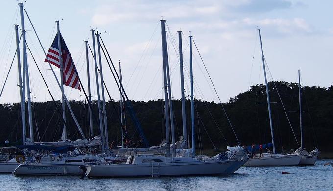 Lago Vista Sail Boats