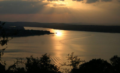 Top 10 Lakes in the Austin Area to Visit this Summer