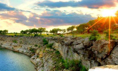 Lago Vista Texas