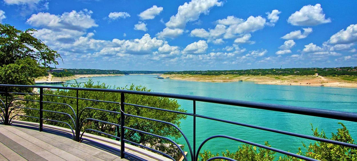 Lakeway Texas