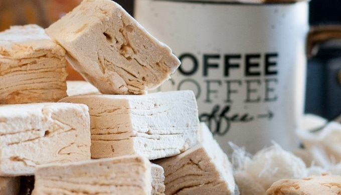 Latte Recipes Caramel Latte Marshmallows