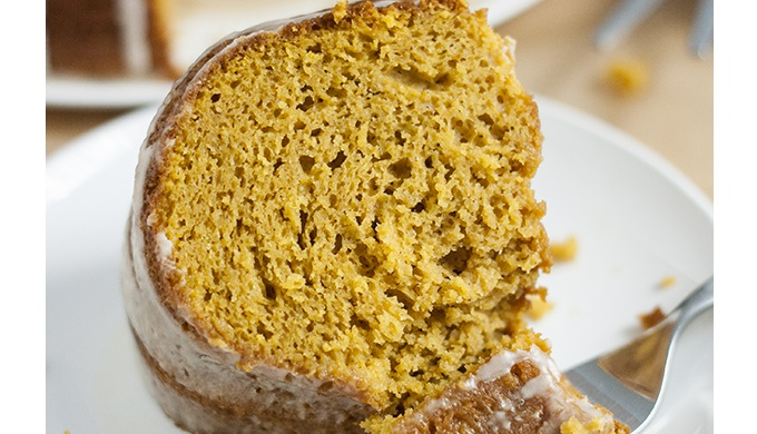 Latte Recipes Pumpkin Spice Latte Cake