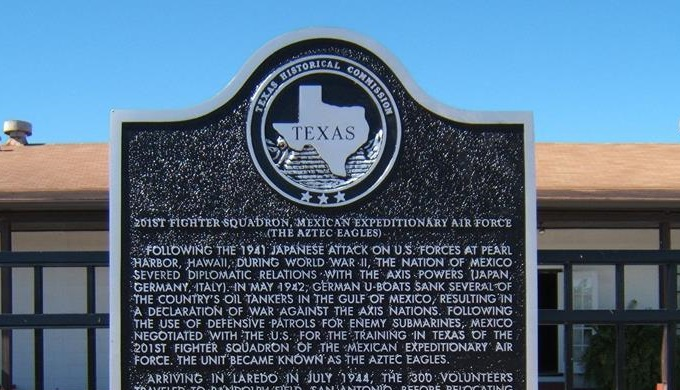 Learn more about Texas beyond the plaques with the Texas Heritage Travel Guide