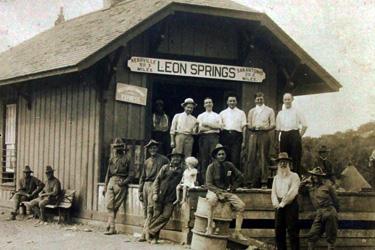 Leon Springs Texas