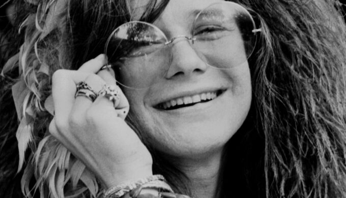 Texan Janis Joplin to be Honored by Rock & Roll Hall of Fame