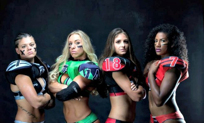 3a39f32b0 The Secret Is Out  Lingerie Football League Coming to Houston