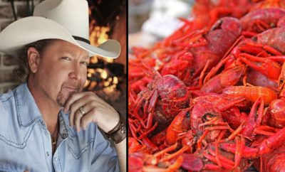 2019 Llano Crawfish Open: Mouth-watering Food & Famous Country Stars
