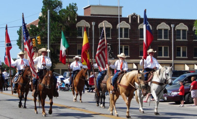 Llano County