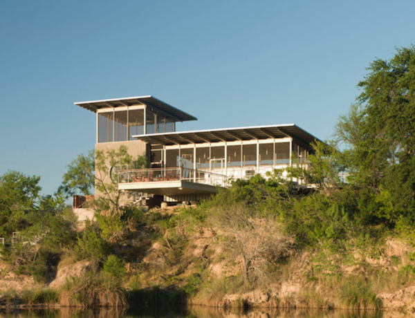 Andrew Hinman Architecture
