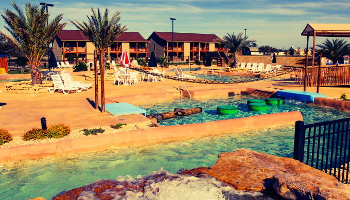 6 Wild Waterparks In The Texas Hill Country