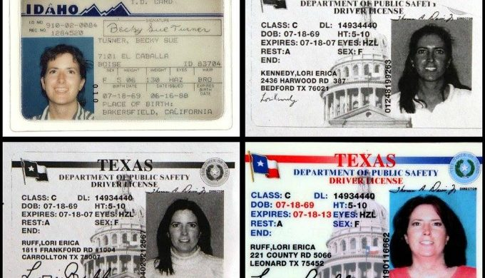 Who Was Lori Ruff: DNA Evidence Sheds Light on Texas Mystery Woman