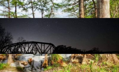 Lovely Hill Country Photos