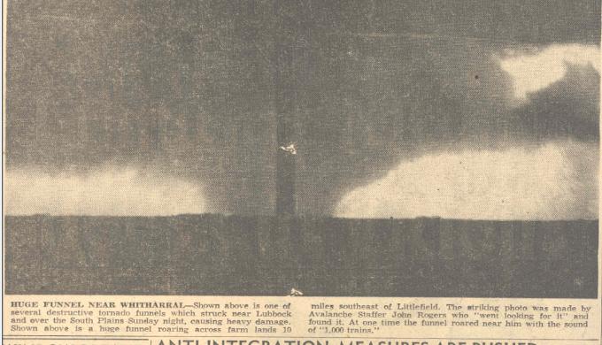 Deadliest Tornados