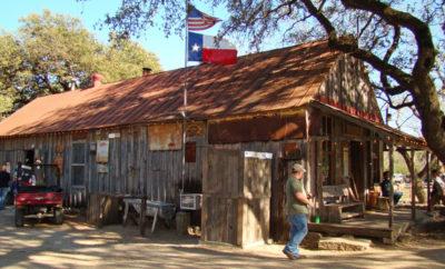 Luchenbach, Texas