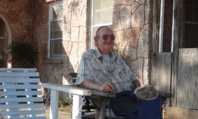 Lake LBJ and the Rebirth of Kingsland, Chapter 3: Malcolm Long