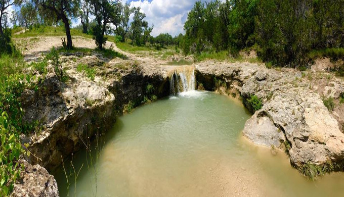 Marble Falls: Facts, Food, and Fun