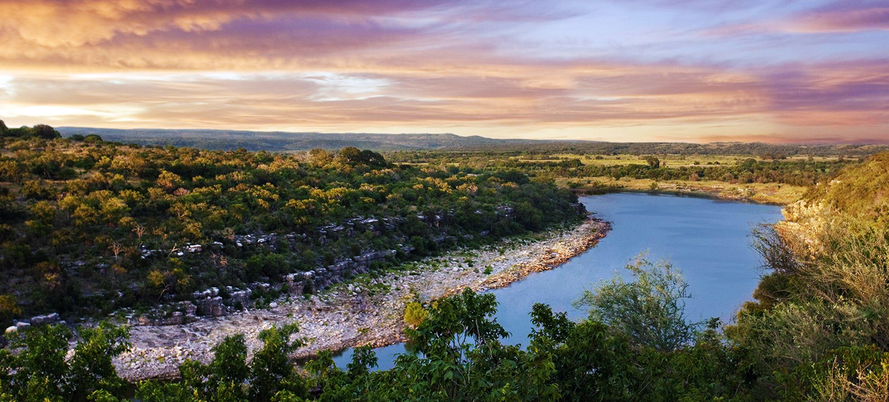 Marble Falls Texas Texas Hill Country