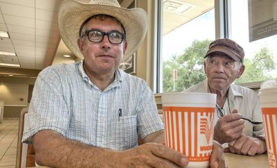 Watch the Perilous Texas Adventures of Mark Dion
