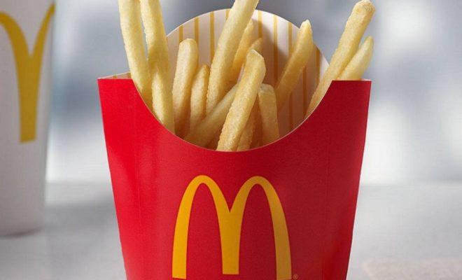 McDonalds future