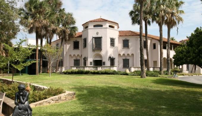 McNay Museum, art, San Antonio, modern art