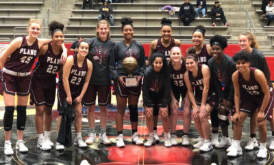 Get ready for the Sandra Meadows Girls' Basketball Classic 2019