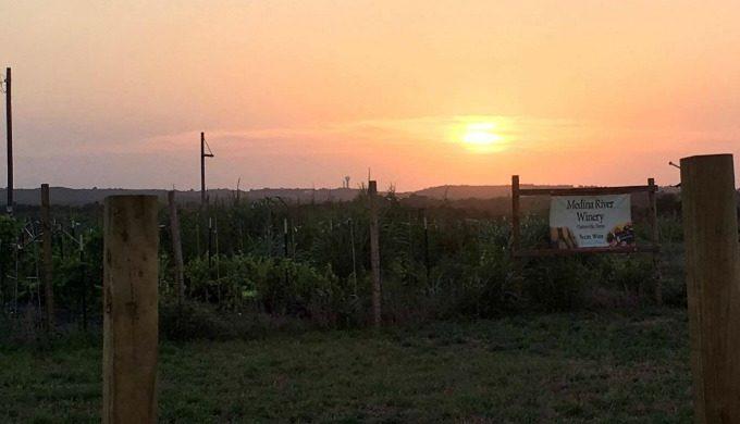 Medina River Winery