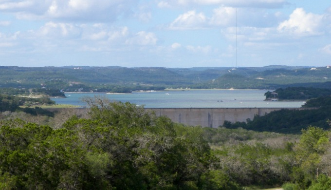 5 things to do in lake hills texas for Medina lake fishing