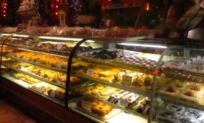Mexican Bakeries