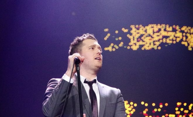 Spellbinding 'Always On My Mind' Cover: Michael Bublé