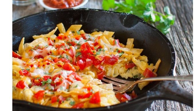 Migas Recipes Easy Tex Mex Migas