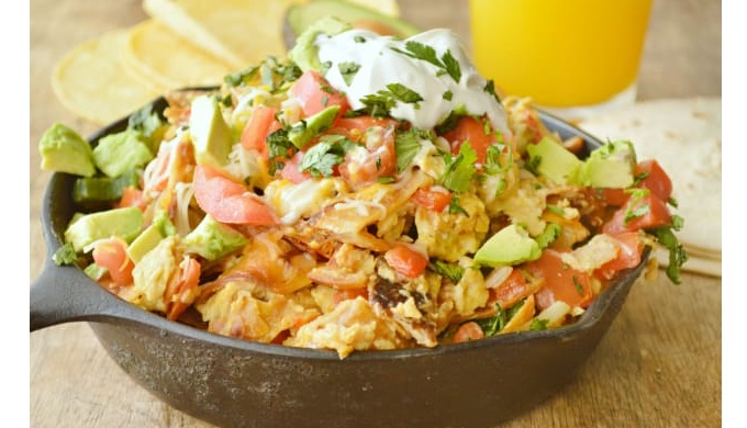 Migas Recipes Two Tortilla Migas
