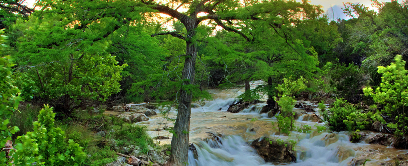 Texas Hill Country Photo Contest Winner