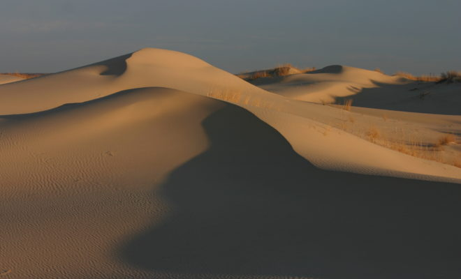 Texas Sand is Booming; What Does This 'Gold Rush' Mean for the Permian Basin?