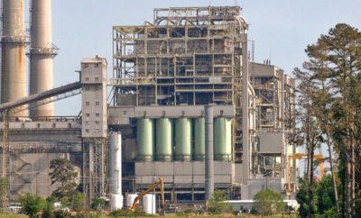 Monticello Coal Plant