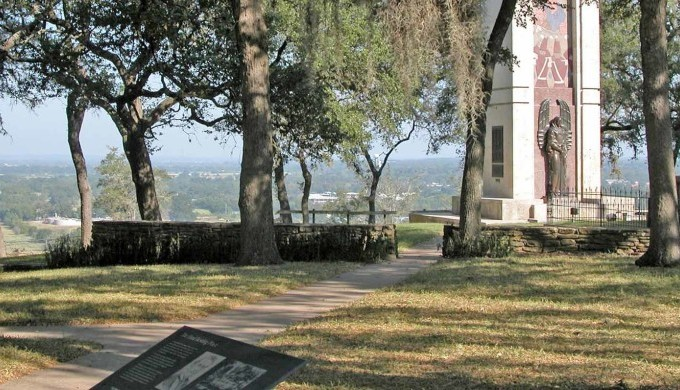 Monument Hill & Kreische Brewery State Park| Texas State Parks