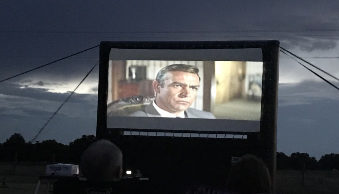 Movies Bond