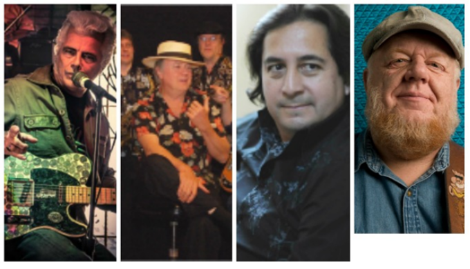 Headlining Musicians