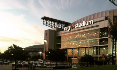 Texans NRG stadium