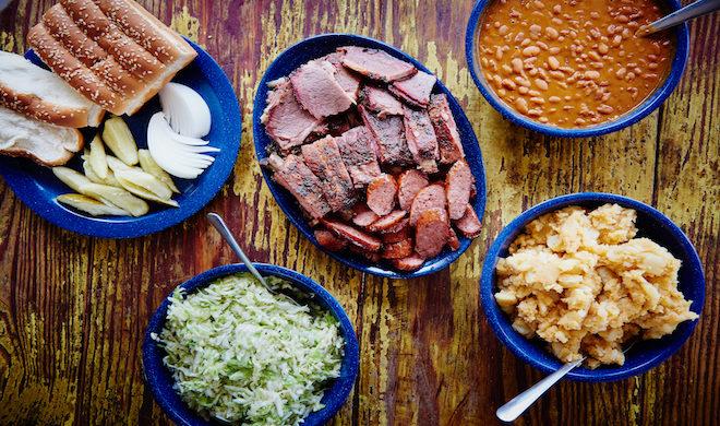 Alamo Draft House & Salt Lick Partner for Outdoor Film Nights