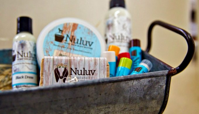 Nuluv products