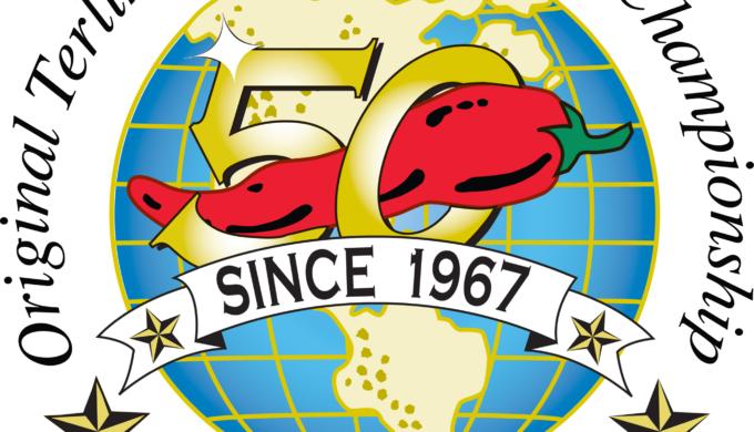 OTICC Logo for the Terlingua Chili Cookoff Festival