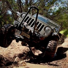 4 of the Best Off-Roading Spots in The Hill Country