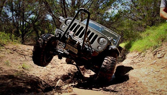 Off Roading Near Me >> 4 Of The Best Off Roading Spots In The Hill Country Texas Hill Country
