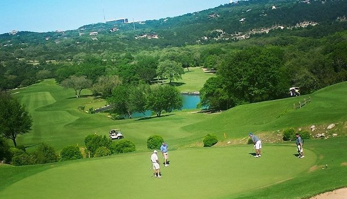 Omni Barton Resort & Spa (2)