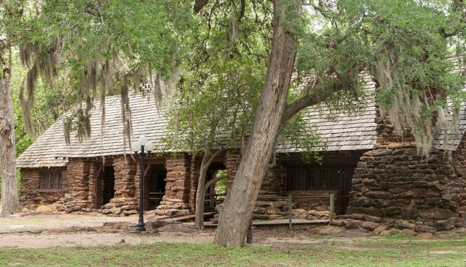 Palmetto State Park| Texas State Parks