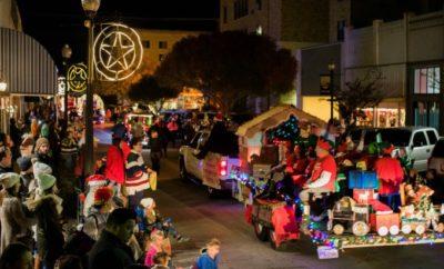 Brownwood Christmas Festival
