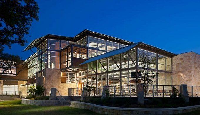 Patrick Heath Library