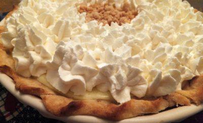 Peanut Butter Pie_DiAne Gates