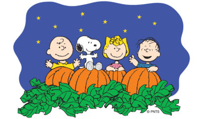 Meet Charlie Brown & Friends with Great Pumpkin Village at Arboretum