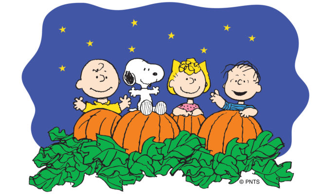 Image result for snoopy pumpkin clip art